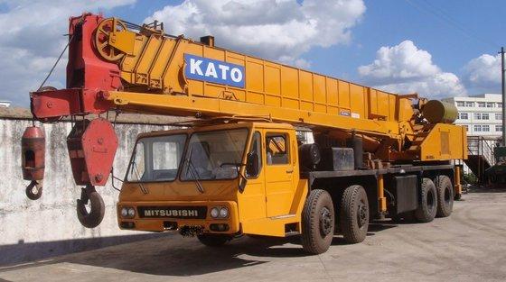 Kato Crane Parts