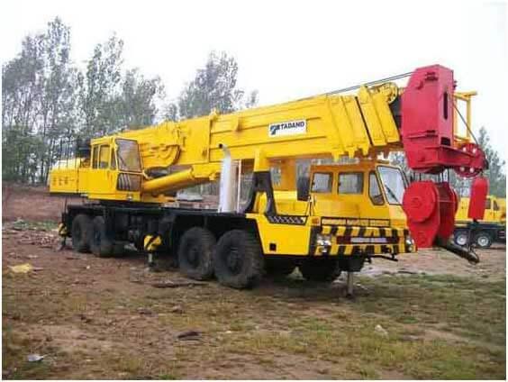 crane spare parts Malaysia