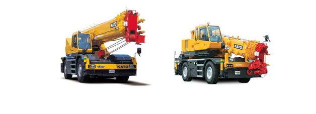 crane spares
