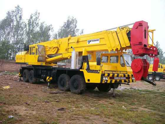 Tadano Crane Parts - HL Equipment | Craneparts com my