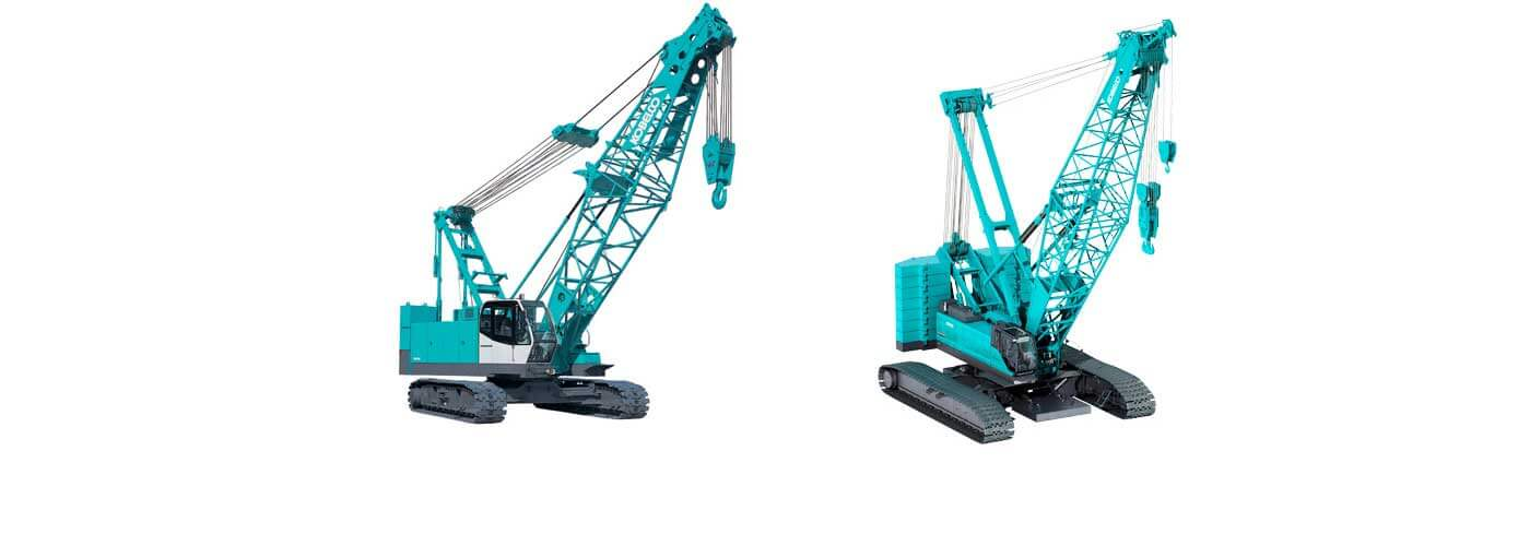 Genuine Crane Spares | Crane Parts Supplier